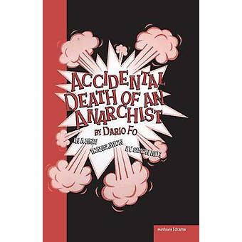 Accidental Death of an Anarchist by Fo & Dario