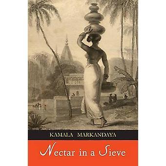 Nectar in a Sieve by Markandaya & Kamala
