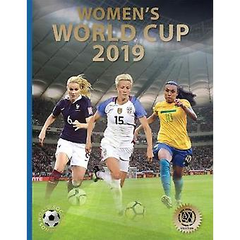 Women's World Cup 2019 av Illugi Jokulsson - 9780789213280 Book