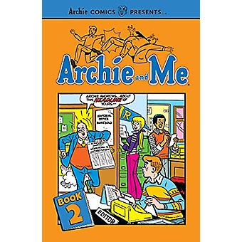 Archie And Me Vol. 2 by Archie Superstars - 9781682558294 Book