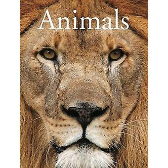 Animals by David Alderton - 9781782747703 Book