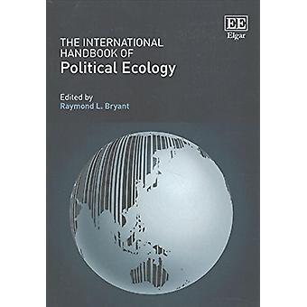 Raymond L. Bryantin kansainvälinen poliittisen ekologian käsikirja