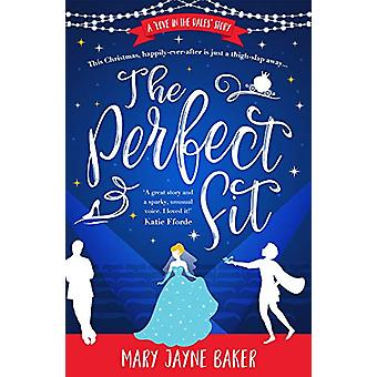 The Perfect Fit by Mary Jayne Baker - 9781912624072 Book