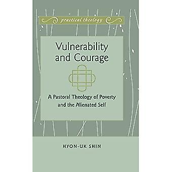 Vulnerability and Courage