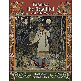 Vasilisa krásná a Baba Yaga