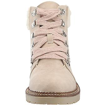 Dirty Laundry Womens Casbah Fabric Round Toe Ankle Fashion Boots