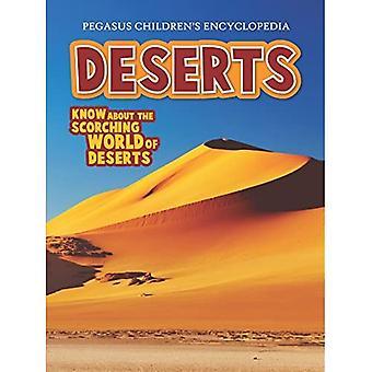 Desertsgeography