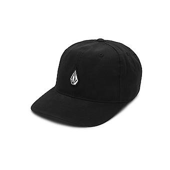 Volcom Men's Cap ~ Mini Mark black