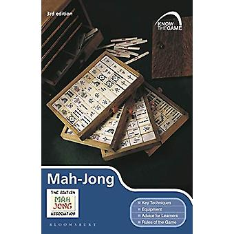 Mah-Jong by Gwyn Headley - 9781472970091 Book