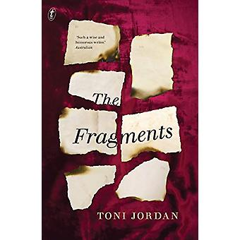 The Fragments by Toni Jordan - 9781925773132 Book