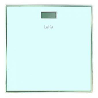 Digital Bathroom Scales LAICA PS1068W LCD White