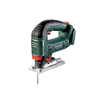 Metabo STAB 18 LTX 100 Bow Handle Jigsaw Body alleen met MetaLoc