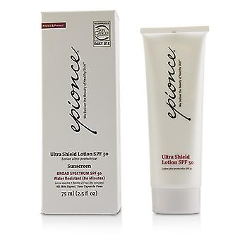Epionce Ultra Shield Lotion SPF 50 - For All Skin Types 75ml/2.5oz