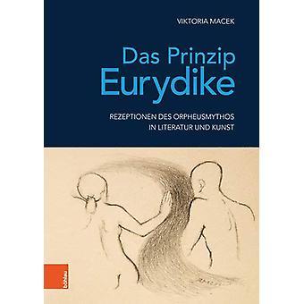 Das Prinzip Eurydike - Rezeptionen des Orpheusmythos in Literatur und