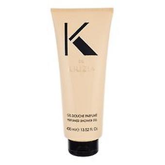 Krizia - K de Krizia shower gel - 400mlML