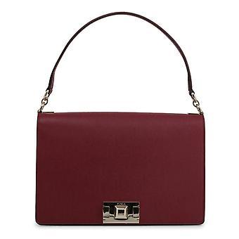 Woman leather shoulder handbags f75159
