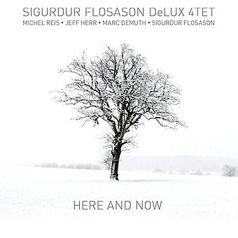 Here & Now [CD] USA import