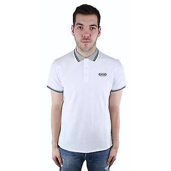 Just Cavalli S01GC0452 N20557 100 Polo Shirt