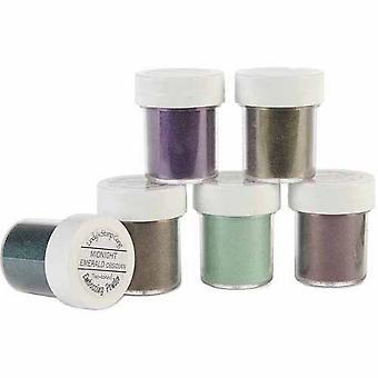 Lindy's Stamp Gang Groovy Granite Embossing Powder