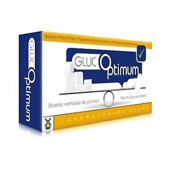 Glucoptimum 60 capsules
