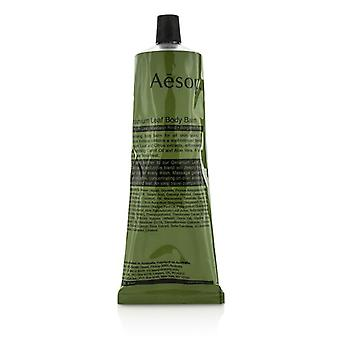 Aesop Geranium Leaf Body Balm (Tube) 120ml/4oz