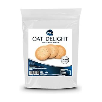 Oat Delight Maria Cookie Flavored Oatmeal 1,5 kg