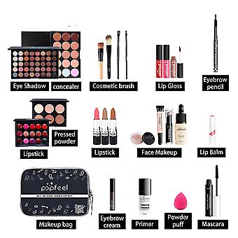 All In One Full Professional Makeup Kit For Girl