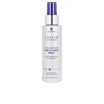 Alterna Caviar Professional Styling Perfect Iron Spray 125 Ml Unisex