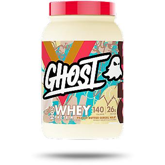 Ghost Whey 2 lbs