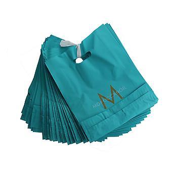 Morrocanoil Plastic Shopping Bag New Pack Of 25