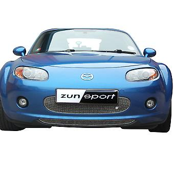 Mazda MX5 Mk3 - Front Grille Set (2006 to 2009)