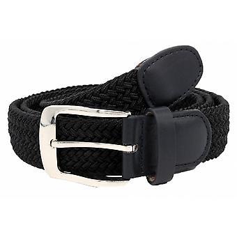 DUKE Duke Stretch Braided Belt