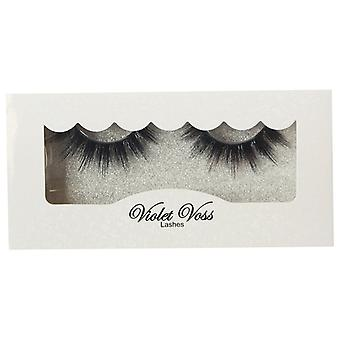 Violet Voss Cosmetics Limited Edition Premium False Lashes - Just Slayin