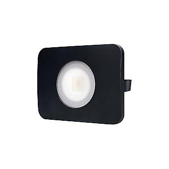 LED Floodlight 30W 4000K 2700lm Matt Black  IP65