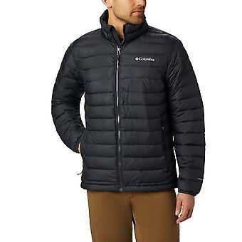 Columbia Powder Lite WO1111012 universal ympäri vuoden miesten takit