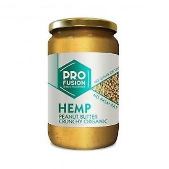 Profusion - Hemp Peanut Butter 350g