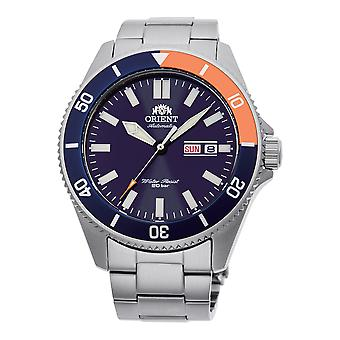 Orient Sports Watch RA-AA0913L19B - Stainless Steel Gents Automatic Analogue