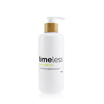 Timeless Skin Care Pure Squalane Oil (Unboxed) 240ml/8oz