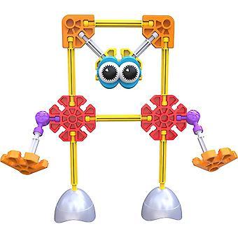 K'Nex 85009 Rockin' Robots Building Set playset (Model No. 85009)