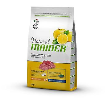 Trainer Natural Adult Mini Beef (Dogs , Dog Food , Dry Food)