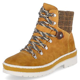 Rieker Z820068 universaalit talvi naisten kengät