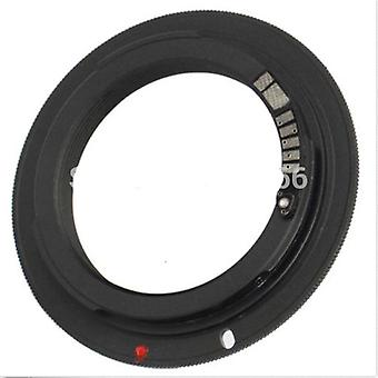 Adapter Ring For For M42 Lens With Af Confirmation Chip