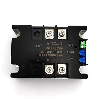 Motor Soft Starter Modul Controller Single-phase Online Soft Fan Pump Motor Soft Starter Modul Controller Single-phase Online Soft Fan Pump Motor Soft Starter Modul Controller Single-phase Online Soft Fan Pump Motor Soft