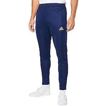 adidas Performance Mens Condivo 18 Low Crotch Joggers Sweatpants - Dark Blue