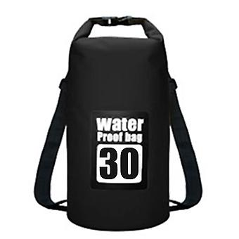 5l/10l/15l/20l/30l Waterproof Bags Dry Bag- Pvc Waterproof Backpack Sports Bag,