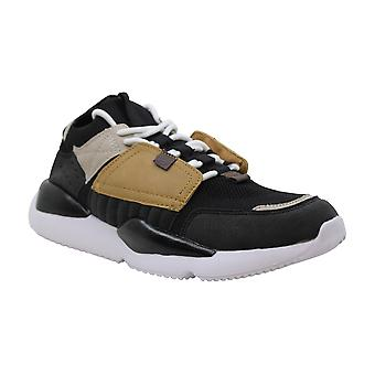 Madden Men's Shoes Graner Fabric Low Top Lace Up Fashion Sneakers