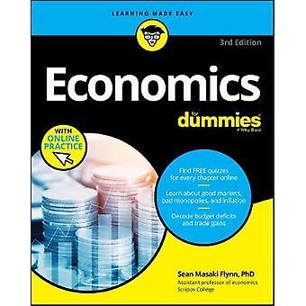 Economics For Dummies 3rd Edition