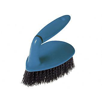 Greener Cleaner Greener Cleaner Scrubbing Brush Blue GCB002BLUE