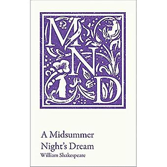 A Midsummer Night's Dream - Collins Classroom Classics