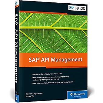 SAP API-beheer